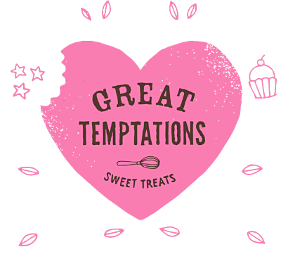Great Temptations Logo