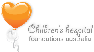 Childrens Hospital Foundations Australia Logo